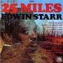 Edwin Starr - 25 Miles