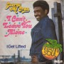 George Mc Crae - I Can't Leave You Alone