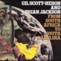 Gill Scott Heron - Johannesburg