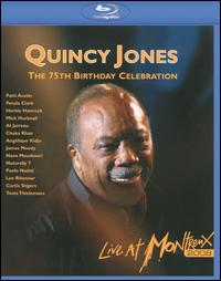 Quincy Jones - Stuff like that  (live)