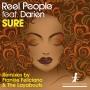 Reel People Feat Darien - Sure