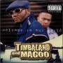 Timbaland Mr Magoo - Ups Jump Da Boogie