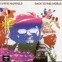 Curtis Mayfield - If I Were Only A Child Again