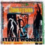 Stevie Wonder - Feeding Off The Love Of The Land