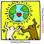Chris Turner - Feeding Off The Love of the  Land