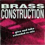 Brass Construction - Give & Take