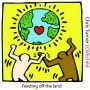 Stevie Wonder - Feeding Off The Land