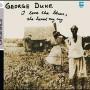 George Duke - Someday