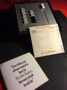 Isley CD inedito