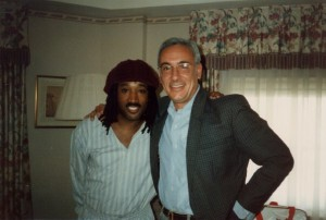 Tony Toni Tone Massimo Oldani Dwayne Wiggins