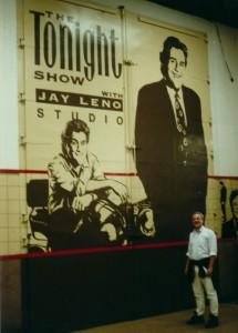 Jay Leno NBC