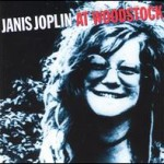Janis Joplin - Ball and chain (live)