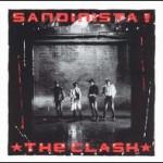 The Clash - Junco partner