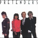 The Pretenders - Brass in pocket