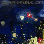Coldplay - Christamas lights