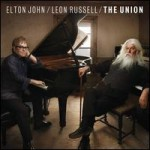 ELTON JOHN & LEON RUSSELL - GONE TO SHILOH