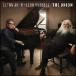 ELTON JOHN & LEON RUSSELL - NEVER TOO OLD (TO HOLD SOMEBODY)