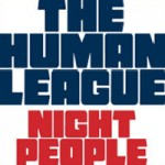 Human League - Night people