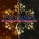 Paul Simon - Getting ready for christmas day