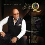 Quincy Jones feat.Amy Winehouse - It's my party