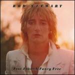 Rod Stewart - Hot legs