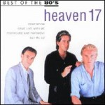 HEAVEN 17 - LET ME GO