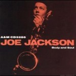 JOE JACKSON - HAPPY ENDING