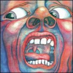 KING CRIMSON - I TALK TO THE WIND