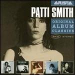 PATTI SMITH - DANCING BAREFOOT