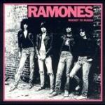 RAMONES - ROCKWAY BEACH