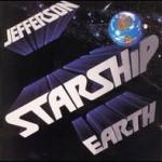 JEFFERSON STARSHIP - LOVE TO GOOD