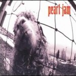 PEARL JAM - REAR VIEW MIRROR