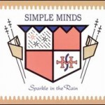 SIMPLE MINDS - WATERFRONT