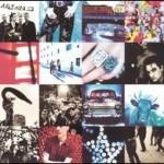 U2 - MYSTERIOUS WAY