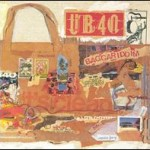 UB 40 - DON'T BREAK MY HEART