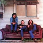CROSBY, STILLS & NASH - SUITE JUDY BLUE EYES