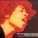 JIMI HENDRIX - BURNING OF THE MIDNIGHT LAMP