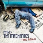 MIKE AND THE MECHANICS - REACH OUT TOUCH THE SUN