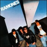 RAMONES - SHEENA IS A PUNK ROCKER