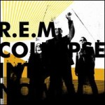 R.E.M - WALK IT BACK