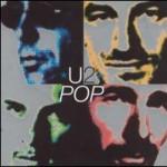 U2 - STARING AT THE SUN