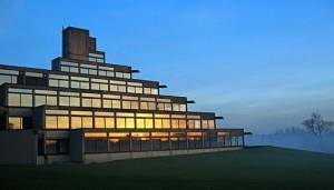 L'università East Anglia