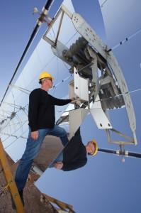 Solar power from the desert (3)