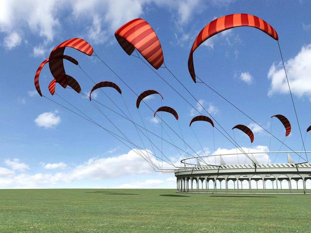 kites-Energy-Generators