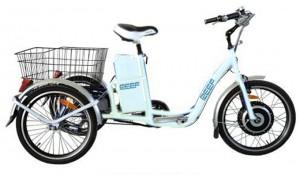 Reef Tricycle
