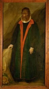 Ritratto di Don Pedro Gonzales