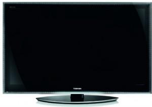 Toshiba Led serie SV685 front
