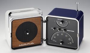 Radio Cubo Itama Edition aperta