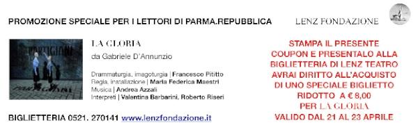 Parma Rep Gloria