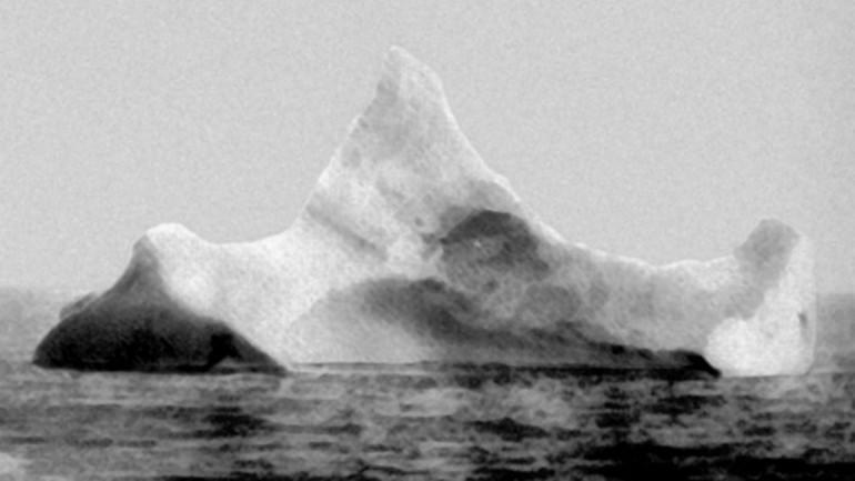 la radice dell'iceberg bianco_2
